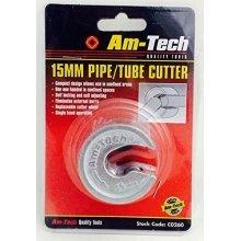 15mm Copper Pipe Cutter