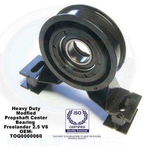 Land Rover Freelander 2.5 V6 Propshaft propeller shaft centre support bearing HD