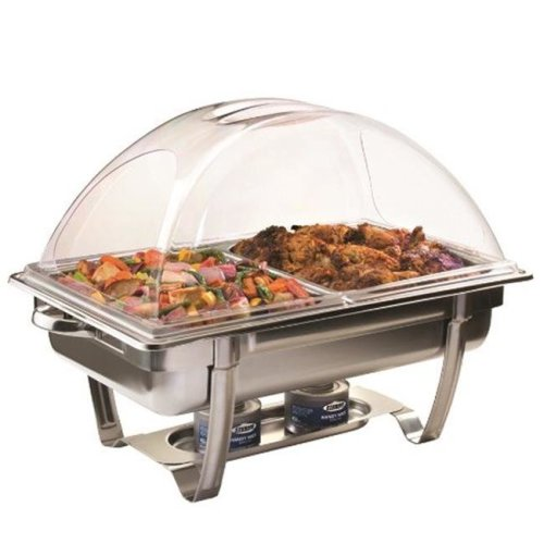 Sterno 70174 ClearDome Chafer Lid