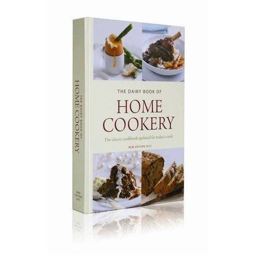 The Dairy Book of Home Cookery 2012 (2012 Edition)