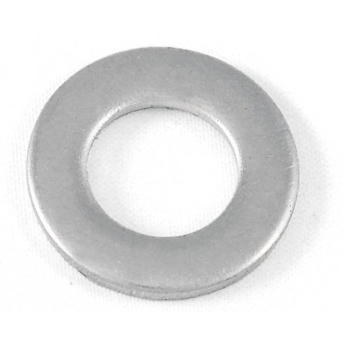M6 Flat Washer - Bright Zinc Plated (BZP) DIN125