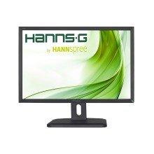 """Hannspree Hanns.g Hp 246 Pjb 24"""" Tft Matt Black Computer Monitor"""