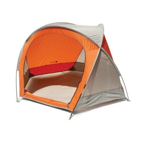 LittleLife Larger Family Beach & Sun Shelter Tent Lightweight Carry Case UPF 50