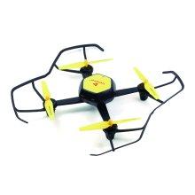 Technaxx 4706 4rotors 720 x 576pixels 650mAh Black,Yellow camera drone