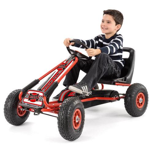 Toyrific Xootz Go Kart.