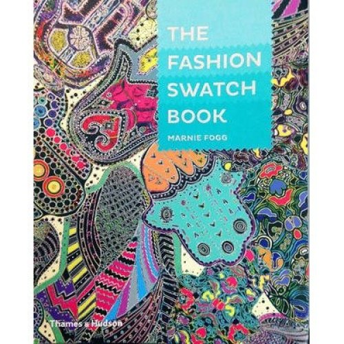 The Fashion Swatch Book