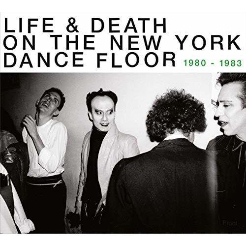 LIFE  DEATH ON A NY DANCE FLOOR - PT 2 [CD]