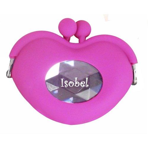 Girls Jelly Purse - Isobel