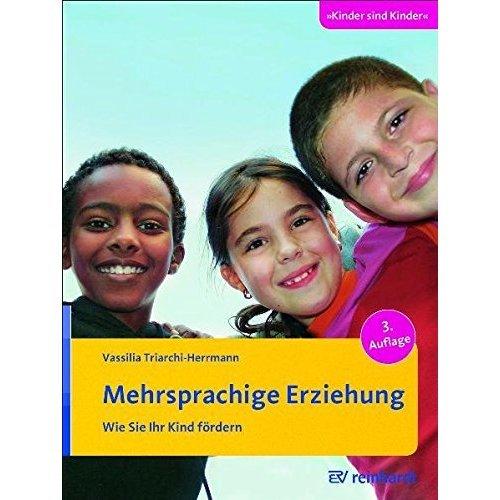 Mehrsprachige Erziehung: Wie Sie Ihr Kind fördern