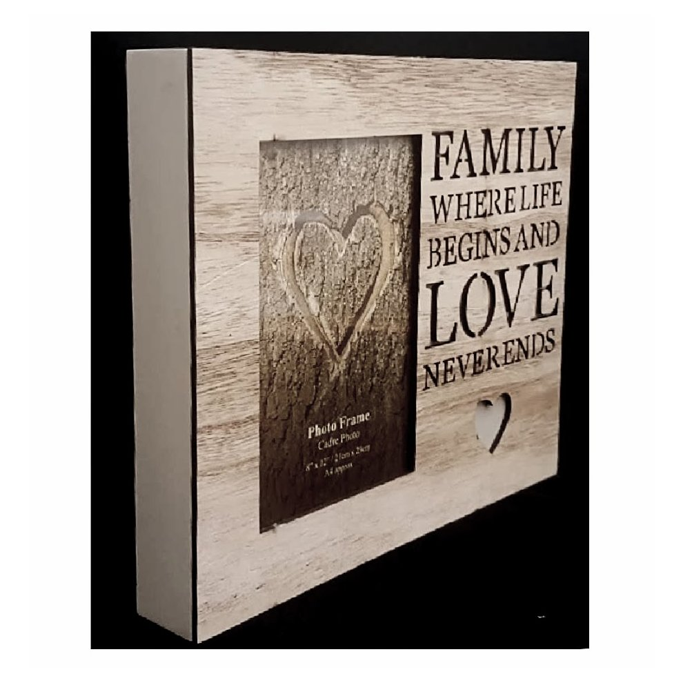 53e9dd9accf ... Hanging Wood Box Shape Photo Frame For Family - 1.