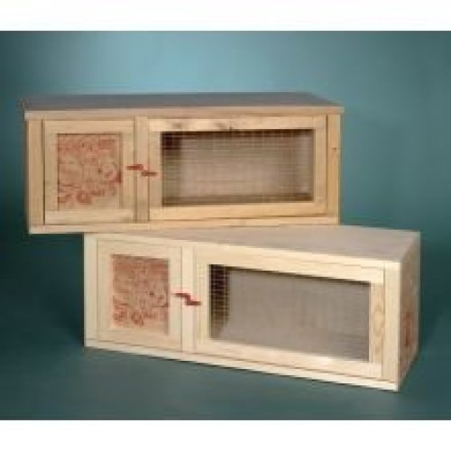 Guinea Pig Interior Hutch, 32""