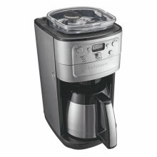 Cuisinart Grind & Brew Plus Bean to Cup Coffee Machine DGB900