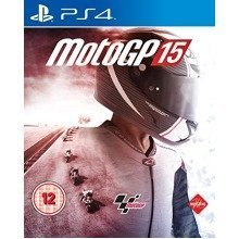 Moto Gp 15 Sony Playstation 4 Ps4 Game