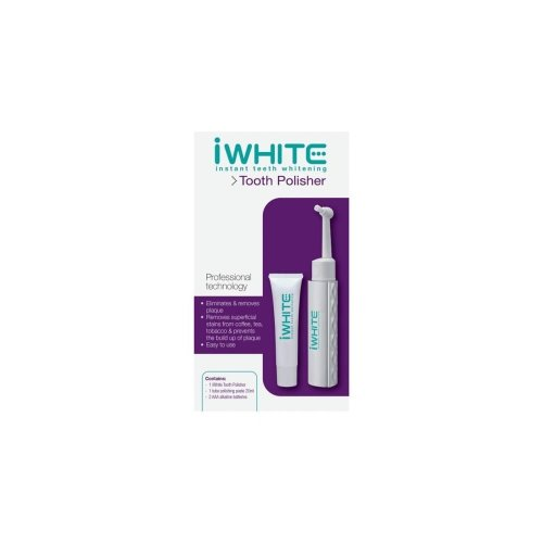 Iwhite Instant Teeth Whitening Tooth Polisher