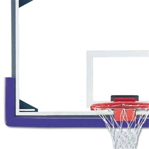 Pro-Mold Indoor Basketball Backboard Padding, Royal
