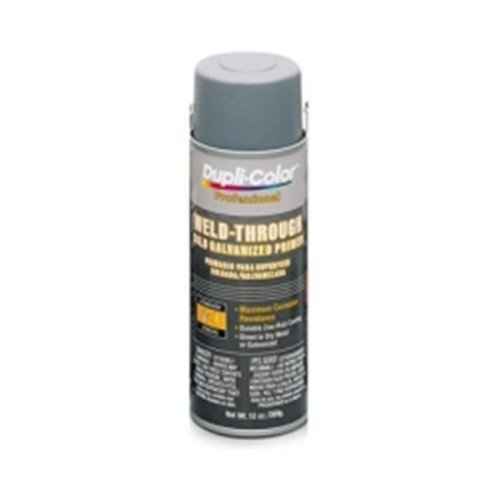 Krylon DPP108 12 oz Dupli-Color Professional Primer Cold Galvanized Primer