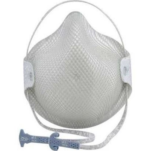 Moldex 507-2600N95 N95 Particulate Respirator with HandyStrap - Pack of 15