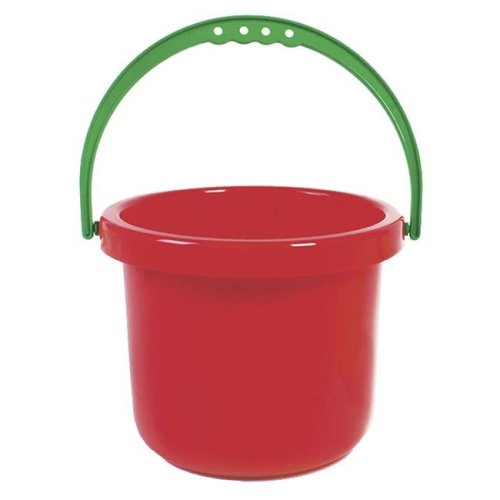 American Educational Prod. AEPYTSI417 Large Red Bucket