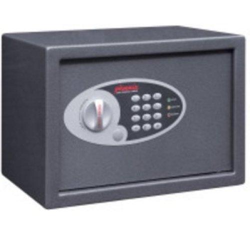 Phoenix SS0802E Steel Black,Grey safe