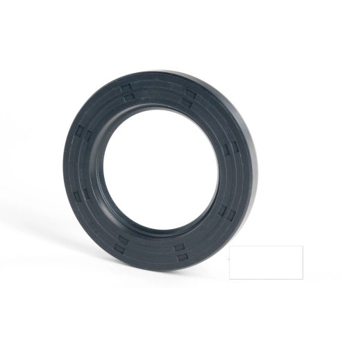 5x11x3mm Oil Seal Nitrile R21 Single Lip Springless 20Pack