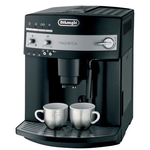DeLonghi ESAM3000.B 1.8L Coffee Machine Magnifica Bean-to-Cup
