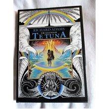 The Legend Of Te Tuna