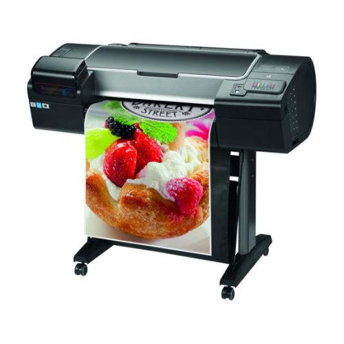 HP Designjet Z2600 PS Printer - 24in