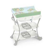 Cam Changing The World of Baby c610008Cloud Bath, Owl, Green