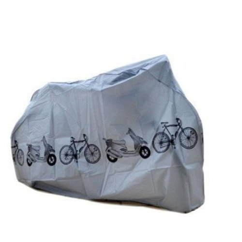 Trixes Outdoor Weather Resistant Cover for Cycles Mopeds & Motorbikes