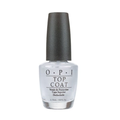 OPI Top Coat Mini Nail Polish 3.75ml