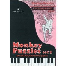 Monkey Puzzles: Theory Papers Set 1