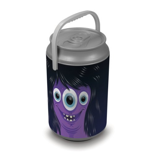 Oniva A Picnic Time Brand Mega Insulated Can Cooler Monster