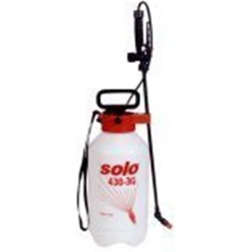 Soloorporated Sprayer 3 Gallon - 430-3G