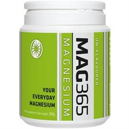 Mag365 Mag365 Magnesium Supplement 300g