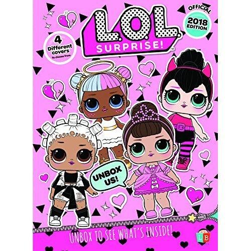 L.O.L. Surprise 2018 Edition 2018