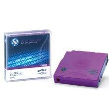 Hewlett Packard Enterprise C7976BW LTO blank data tape
