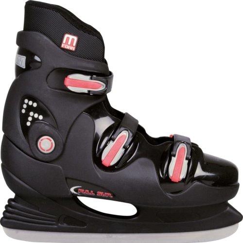 Nijdam Ice Hockey Skates Size 37 0089-ZZR-37