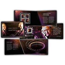 100 Years of General Relativity Prestige Booklet (CTO)