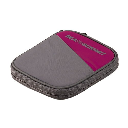 Sea to Summit Travel Wallet RFID Proof Small (Berry)