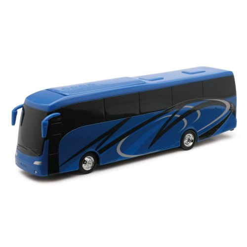New Ray 88714 Remote-Controlled Model Tourist Bus