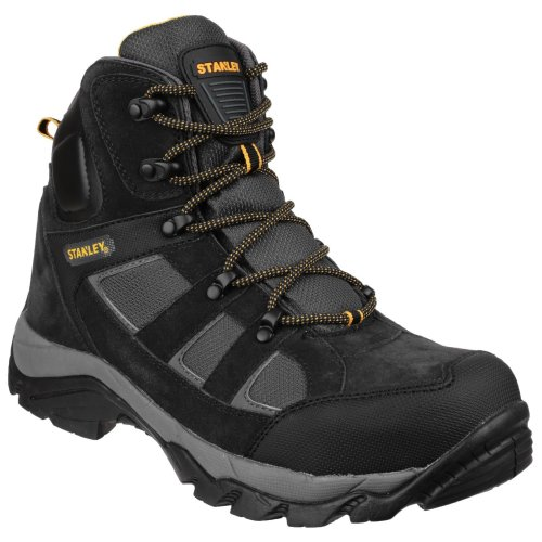 Stanley Mens Melrose Steel Toe Cap Safety Boots