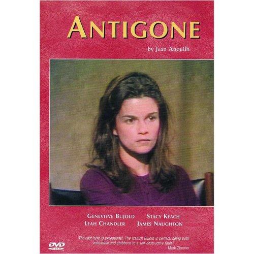 Antigone [DVD]