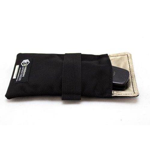 Faraday Bag for Keyfobs - 5th Gen Shielding for Law Enforcement/Military