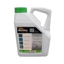 Roundup ProVantage 480 5L - 5 litres + gloves/pot