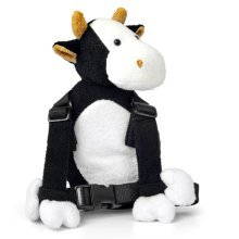 Harness Buddy Cow