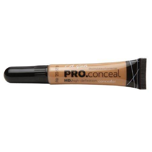 L.A. Girl Pro Conceal HD Concealer Cool Tan 0.25 oz. (8 g)