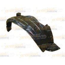 Kia Picanto 2004-2007 Front Wing Arch Liner Splashguard Right O/s