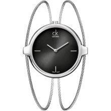 Calvin Klein ck Agile Ladies Watch K2Z2S111