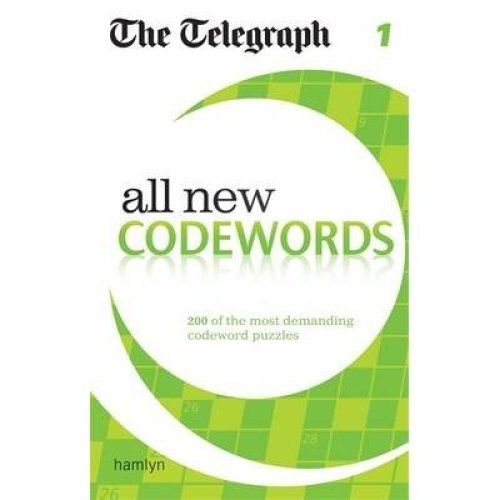 Telegraph: All New Codewords 1: 1