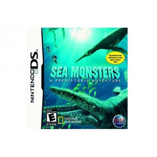 Sea Monsters (DS)